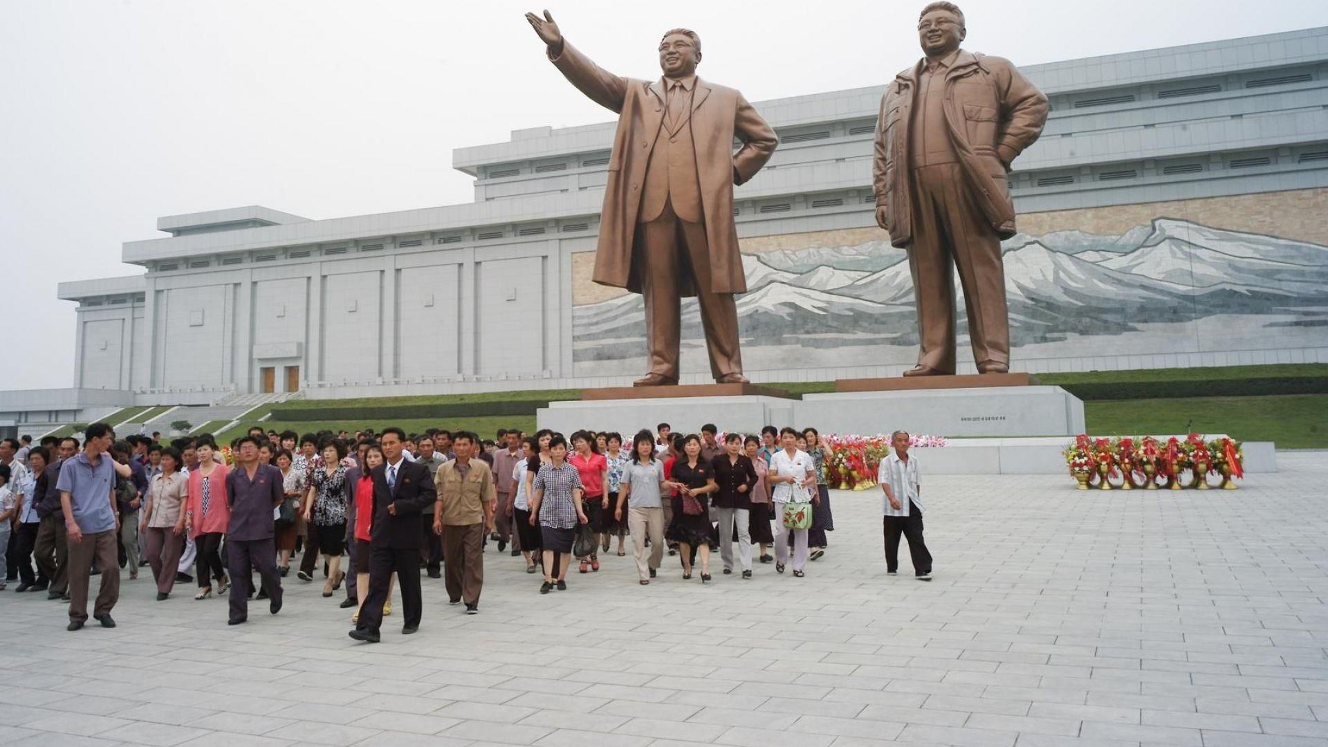Почина ключов разработчик на ядрената програма на Северна Корея
