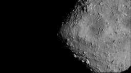 Япония определи кога ще кацне върху астероида Рюгу