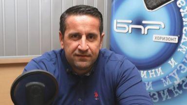 Георги Харизанов: Който търси да намери хаос, ще го намери