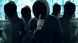 Илън Мъск се пошегува с хакерската група Anonymous