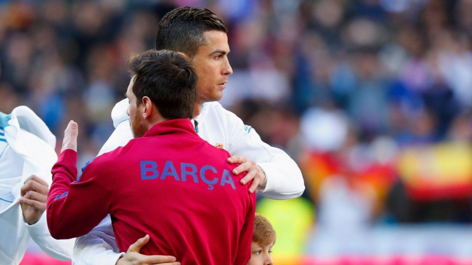 Меси: Реал е по-слаб без Роналдо, Юве става фаворит за ШЛ