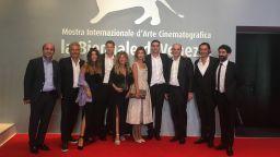 Турско-българска копродукция с премиера на кинофестивала във Венеция