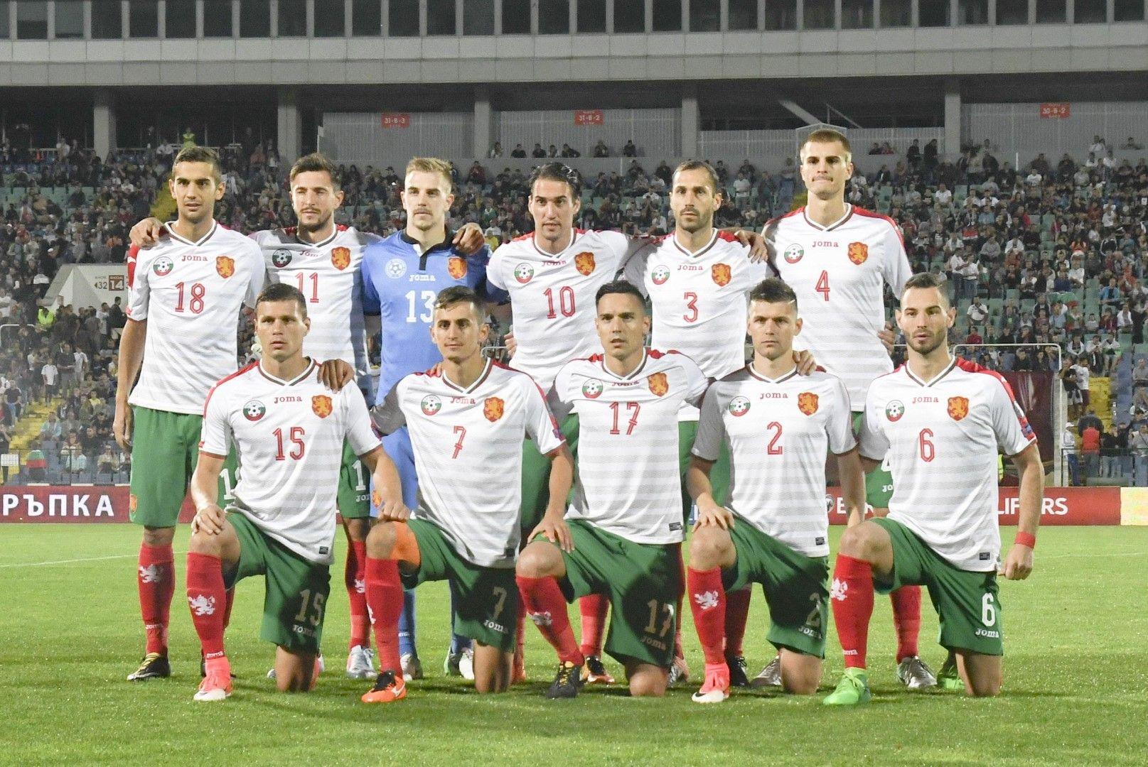 Има ли сили България за втора победа? (анкета)