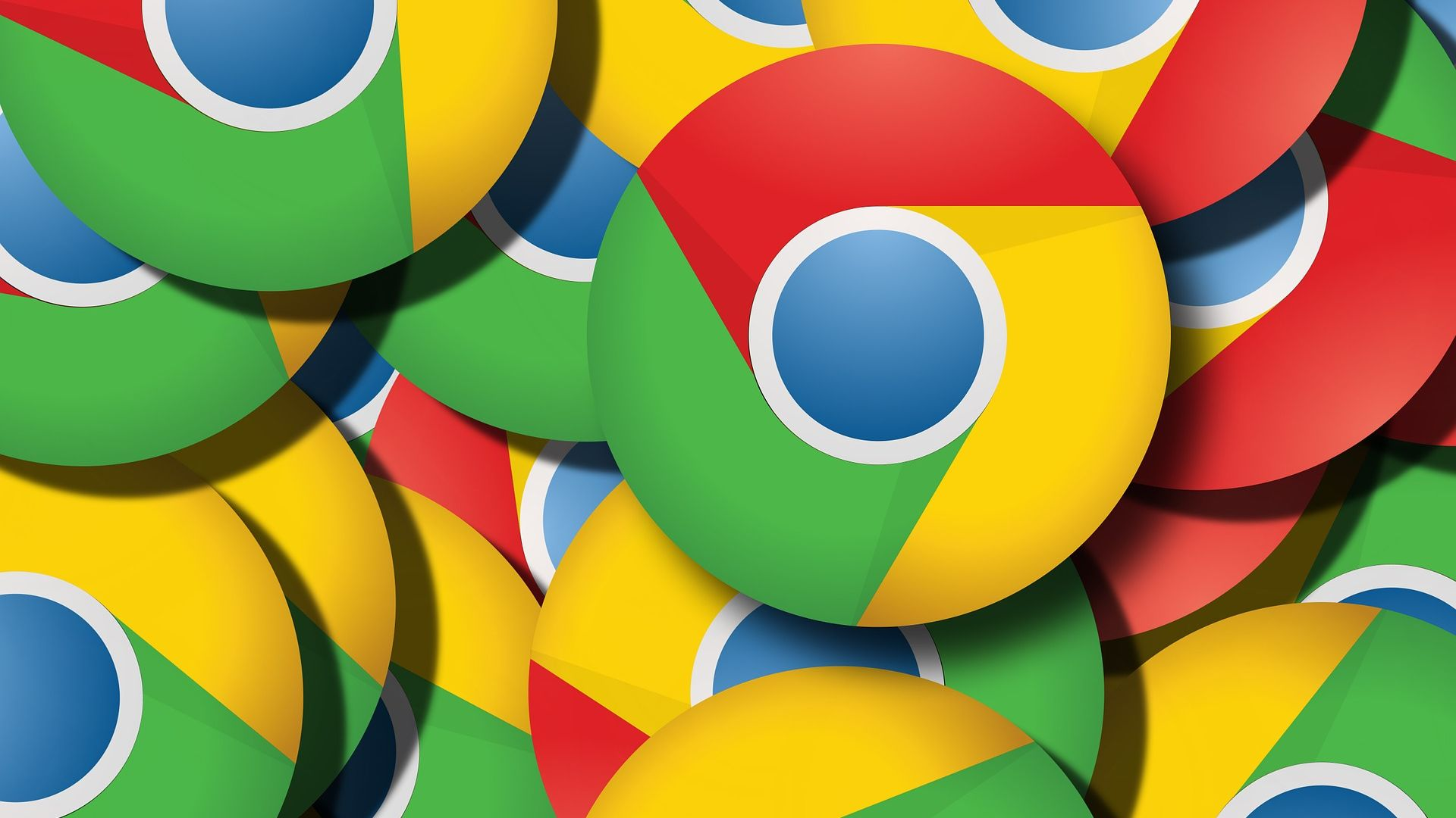 Google Chrome стана на 10