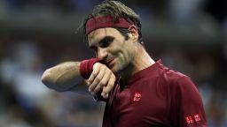 Федерер промени плановете си след срива в Мелбърн и ранглистата