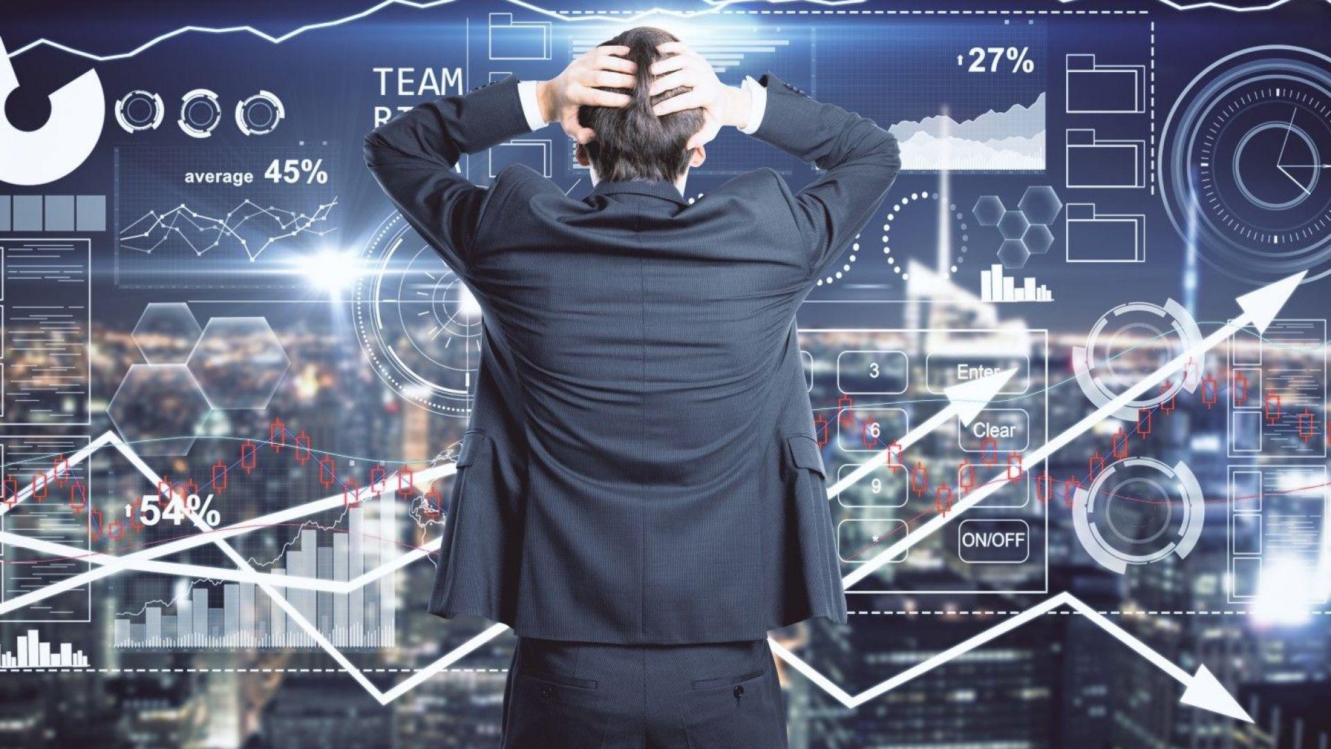 Да си спомним: Финансовата криза през септември 2008 година