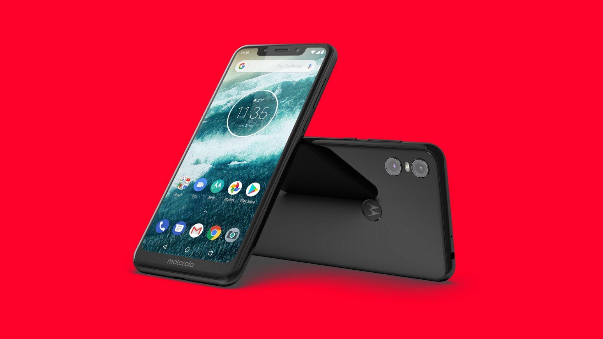 Какво знаем за новия смартфон на Mototrola