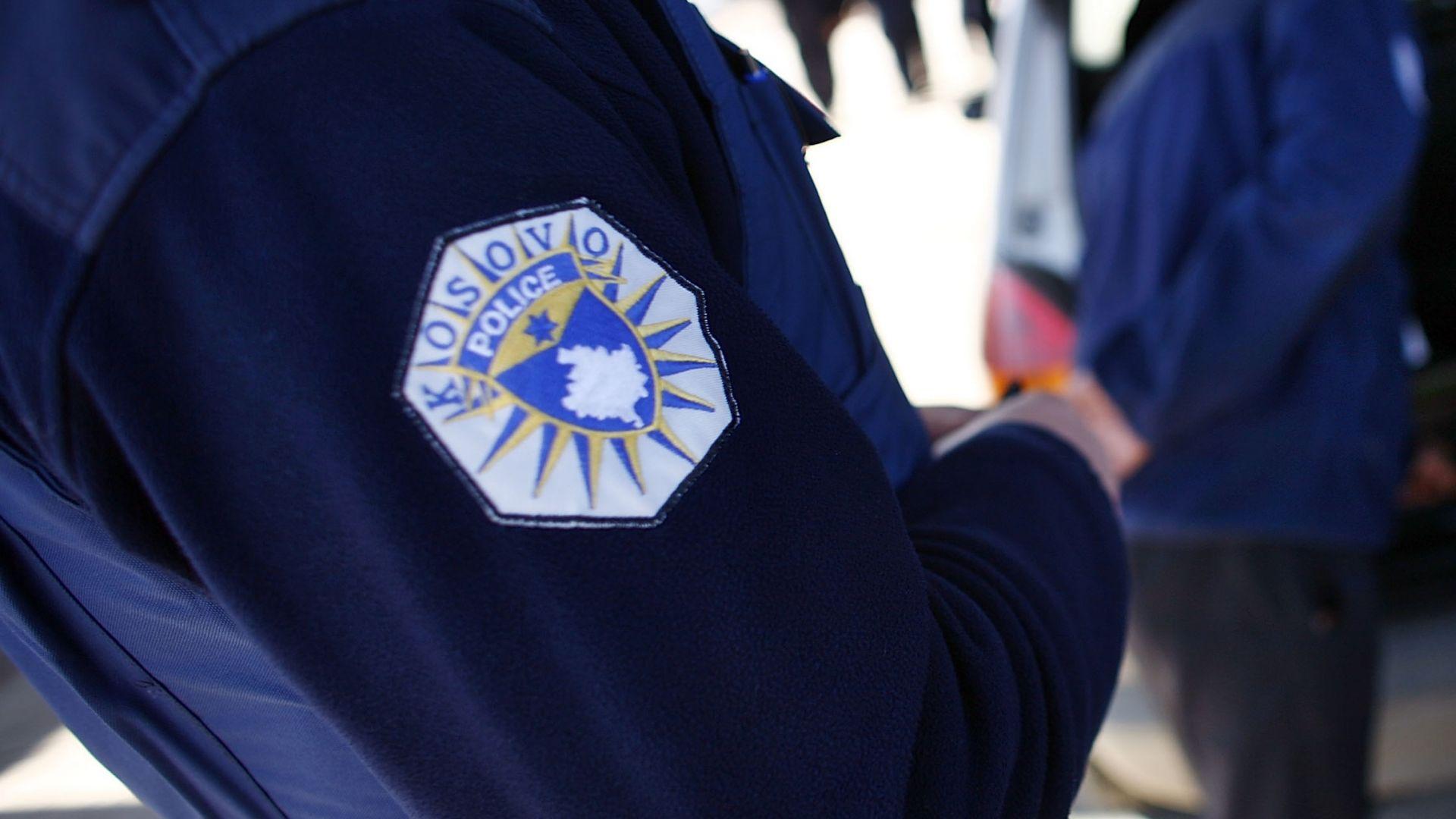 Убийство в косовската агенция за разузнаване