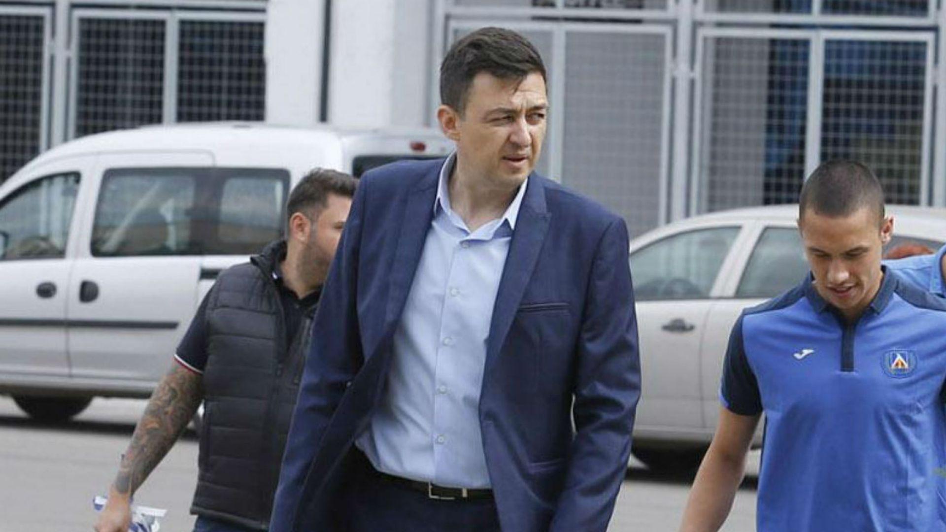 Красимир Иванов: Дълговете са 18,3 милиона, надявам се да ги намалим драстично