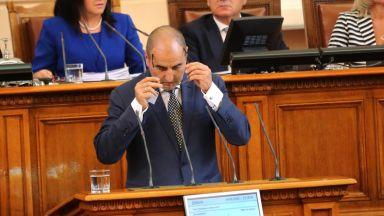 ГЕРБ: Знаем, че сме неудобна коалиция, даваме отпор на популизма