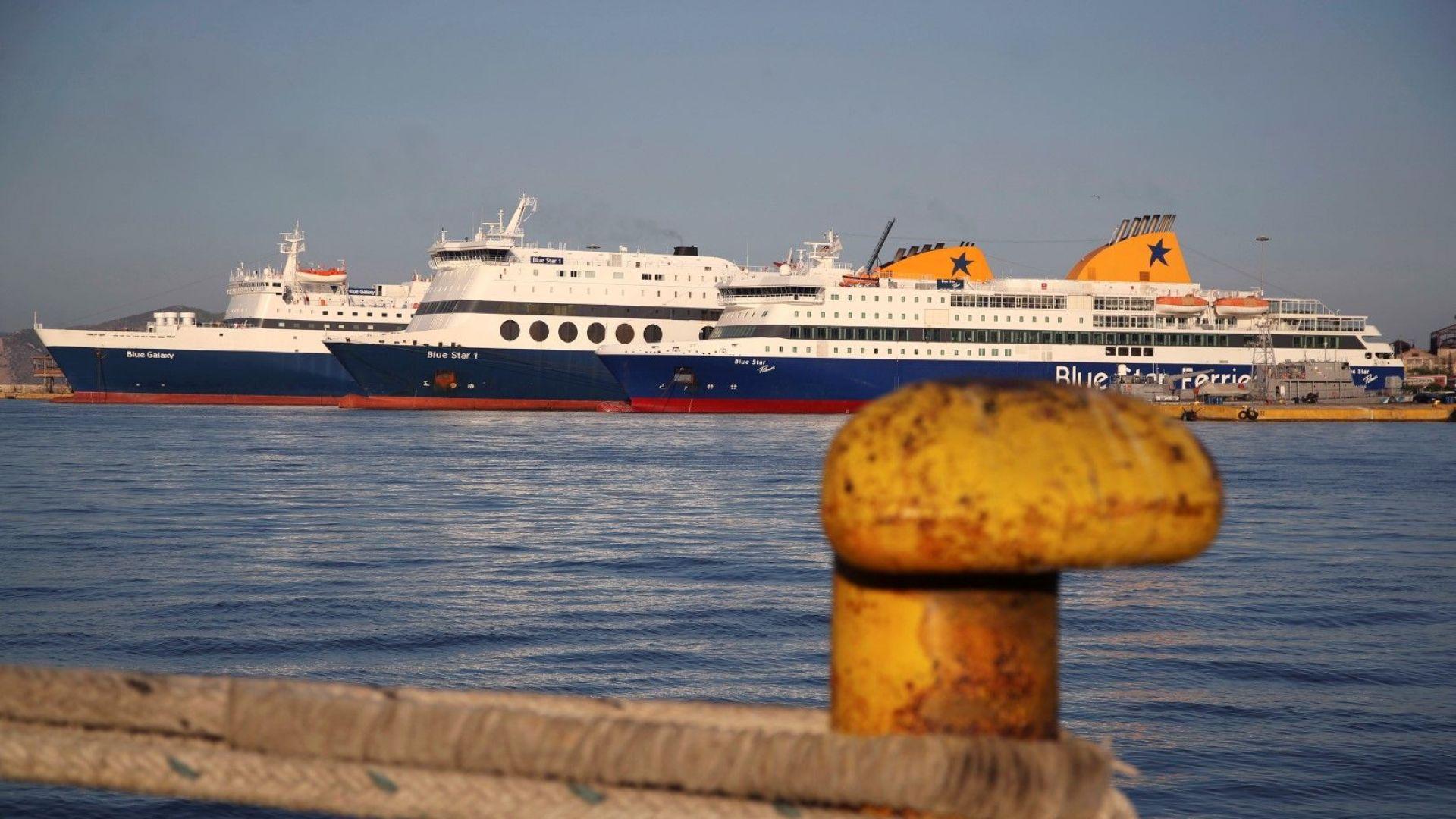 Нова транспортна стачка ще блокира Гърция на 28 ноември