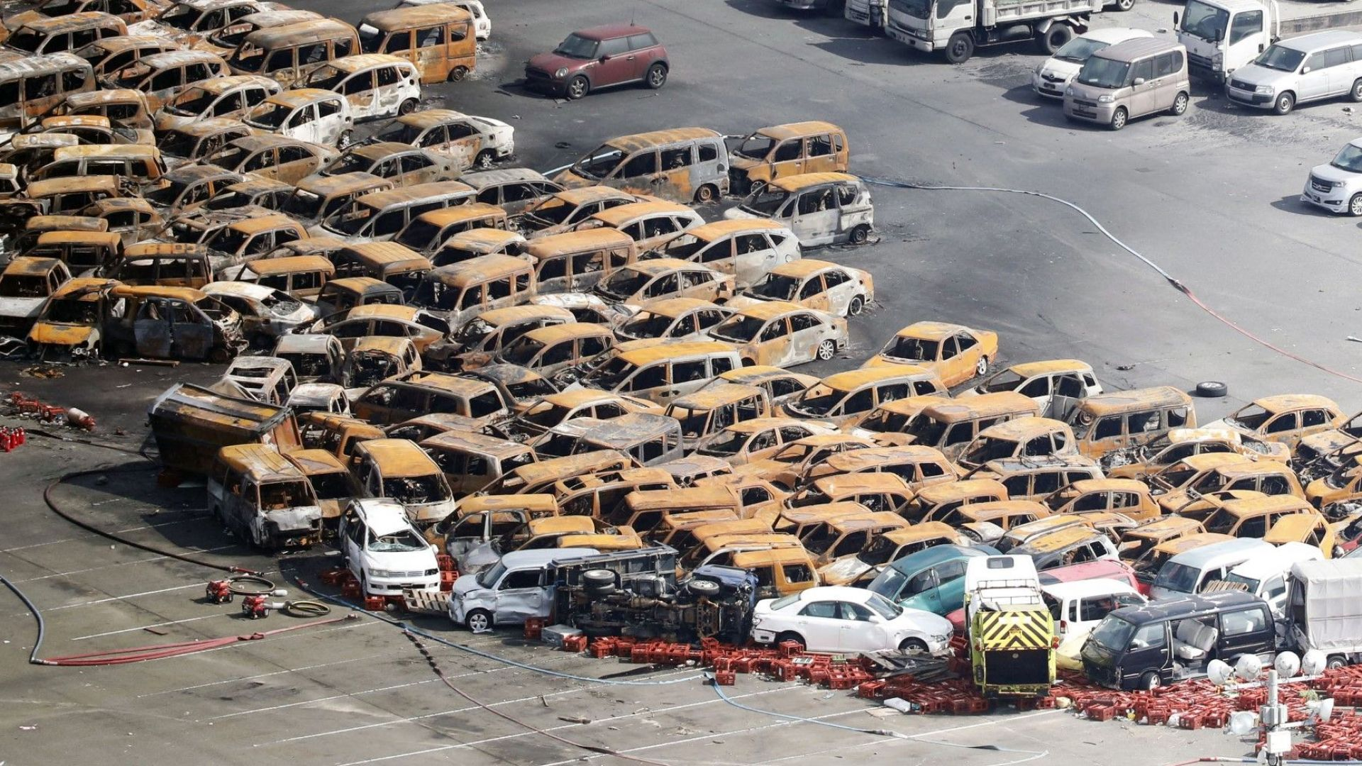 Расте броят на жертвите на тайфуна Джеби