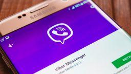 Viber къса всички отношения с Facebook