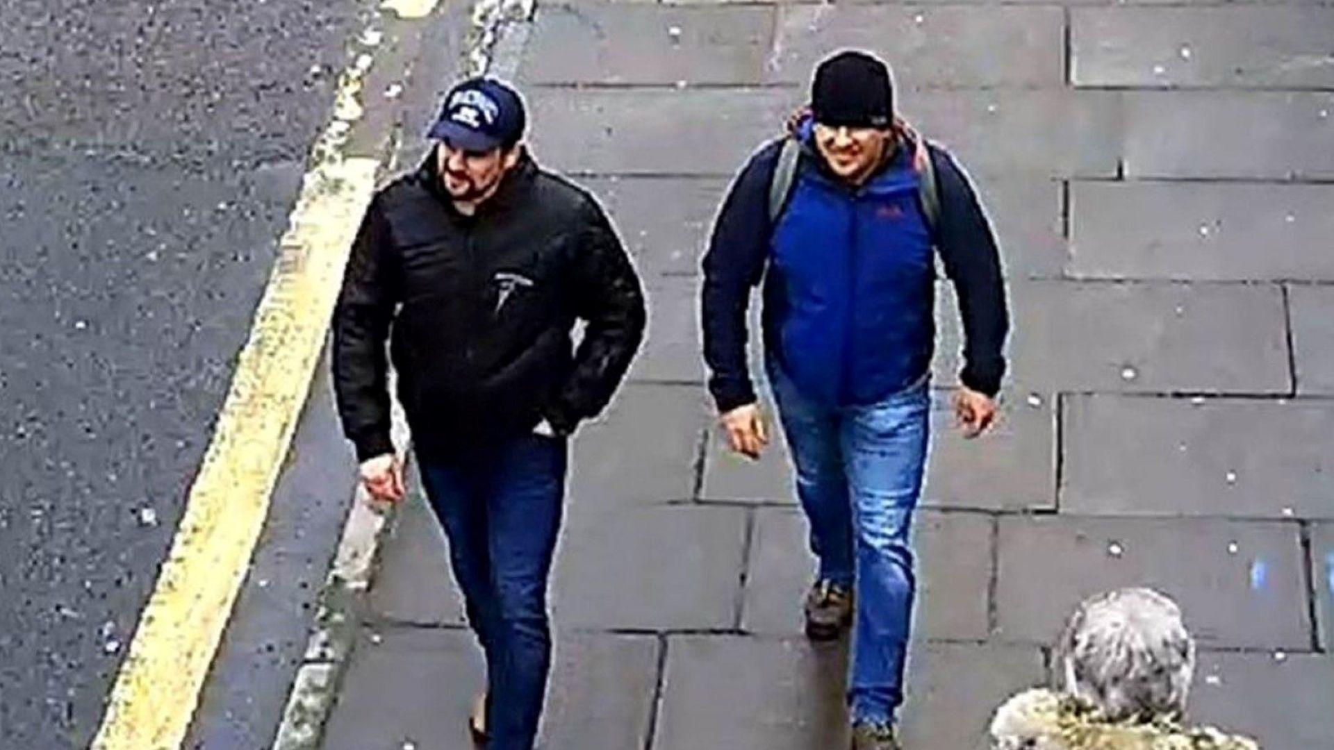 """Руски сайт съобщи за трети агент, замесен в случая """"Скрипал"""""""