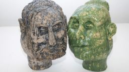 Изяществото на съвременната българска керамика за втори път в София