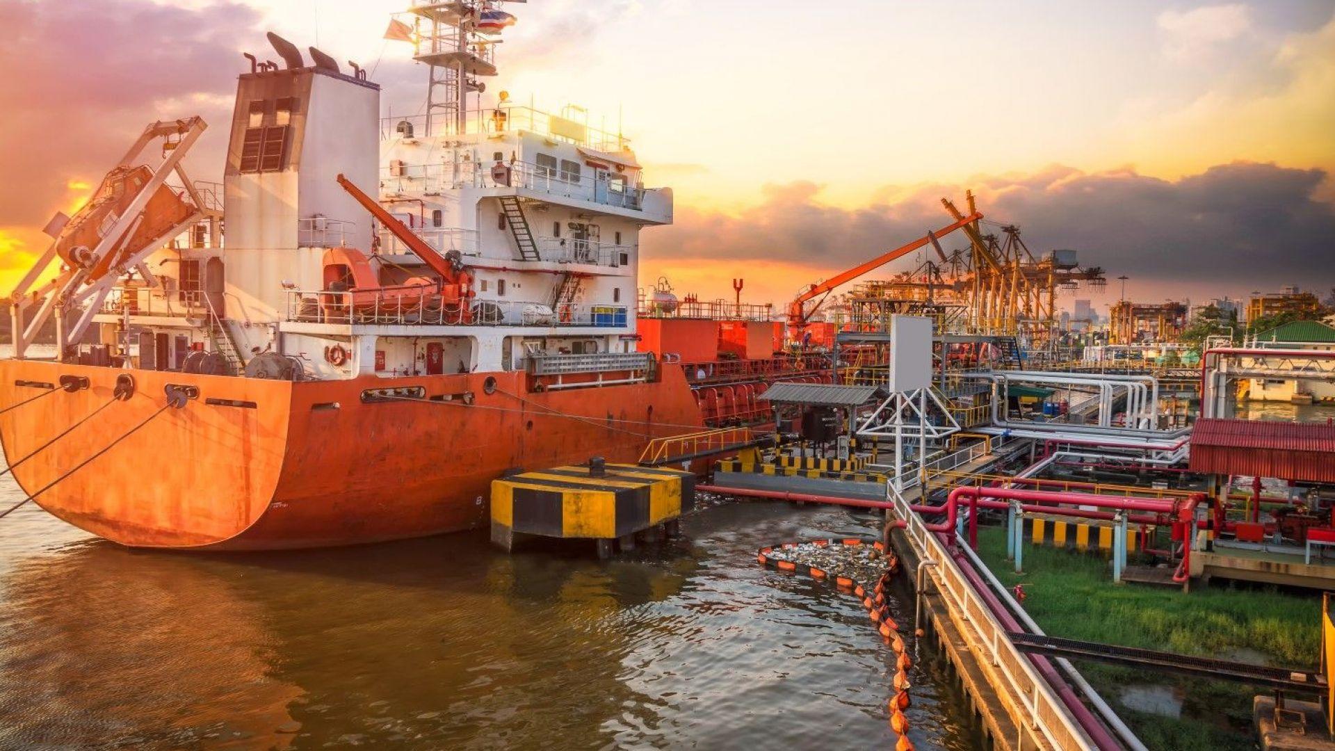Полша купува няколко милиарда м3 природен газ от САЩ