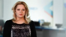 """Лора Крумова напуска """"Шоуто на Николаос Цитиридис"""""""