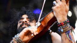 Когато цигулката се смее и плаче, а публиката е омагьосана
