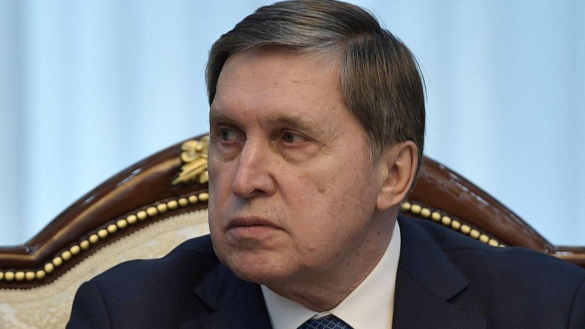 Кремъл: Ще има среща на върха на Русия, Германия, Франция и Турция за Сирия