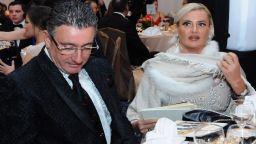 Маринела Арабаджиева: Мъжът ми се бори за живота си, а не може да бъде опериран