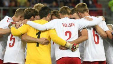Словакия се смили над датските аматьори