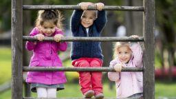 Съединения от незалепващи покрития и хранителни опаковки могат да повлияят дишането при децата