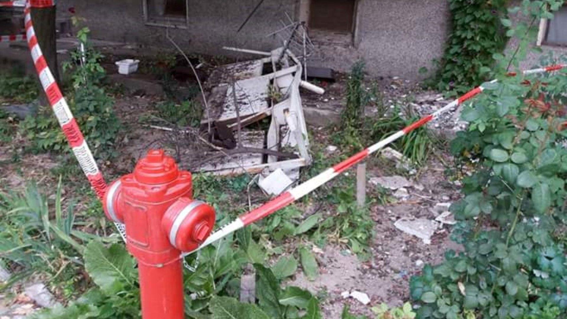 От МБАЛ-Силистра пред Dir.bg: Жената, паднала от 4-ия етаж, е жива