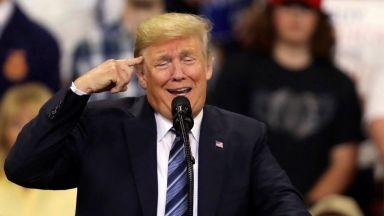 Тръмп: Най-голямата грешка на САЩ е изпращането на войски в Близкия Изток