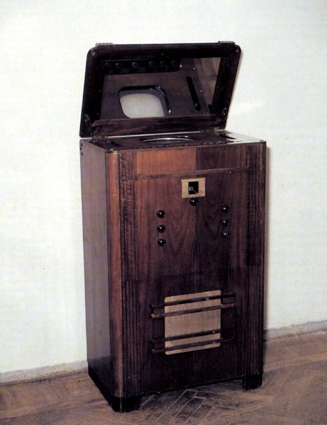 Телевизор е ТК-1