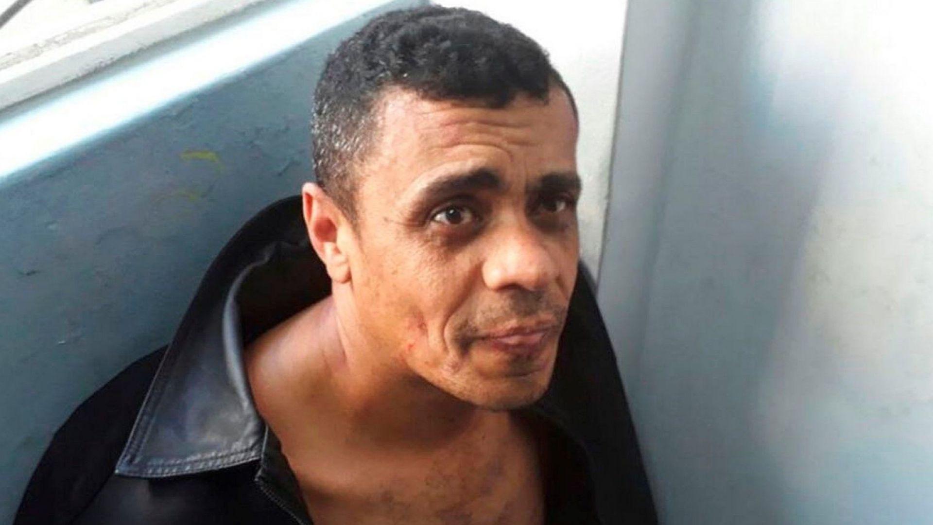 """Човекът, намушкал кандидат-президент на Бразилия, действал """"по Божия заповед"""""""