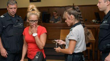 Делото срещу Десислава Иванчева тръгна от втори опит