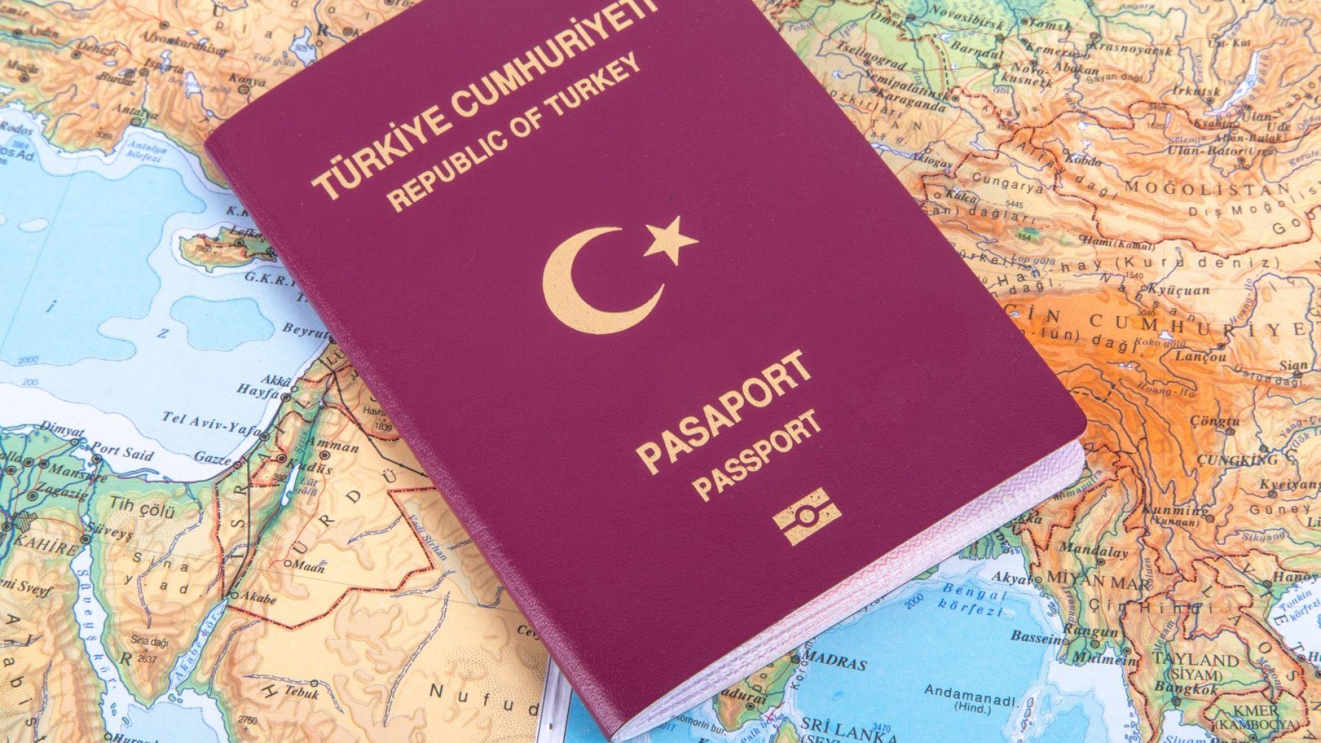 Какво се знае за задържания в България Мехмет Я.?