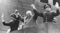 Как преди 65 години Хрушчов взе властта в СССР