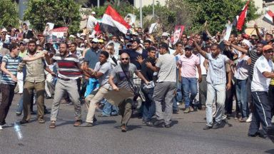 Египетски съд потвърди 75 смъртни присъди заради безредици в Кайро през 2013 г.
