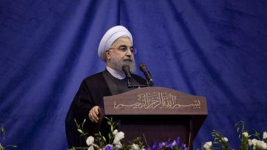 Иран: САЩ ежедневно изпращат по различни канали покани за преговори