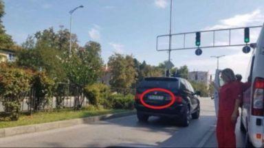 Парамедици потвърдиха скандалния случай в Пловдив на агресия на пътя
