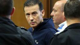 Експертиза, че е в депресия не спаси Миню Стайков от ареста, наел е адвоката на Мишел Платини