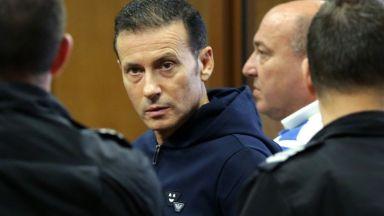 Съдът остави за постоянно в ареста бизнесмена Миню Стайков