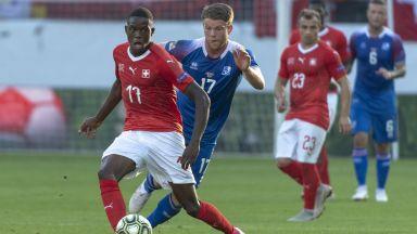 Швейцария унижи исландските викинги - 6:0