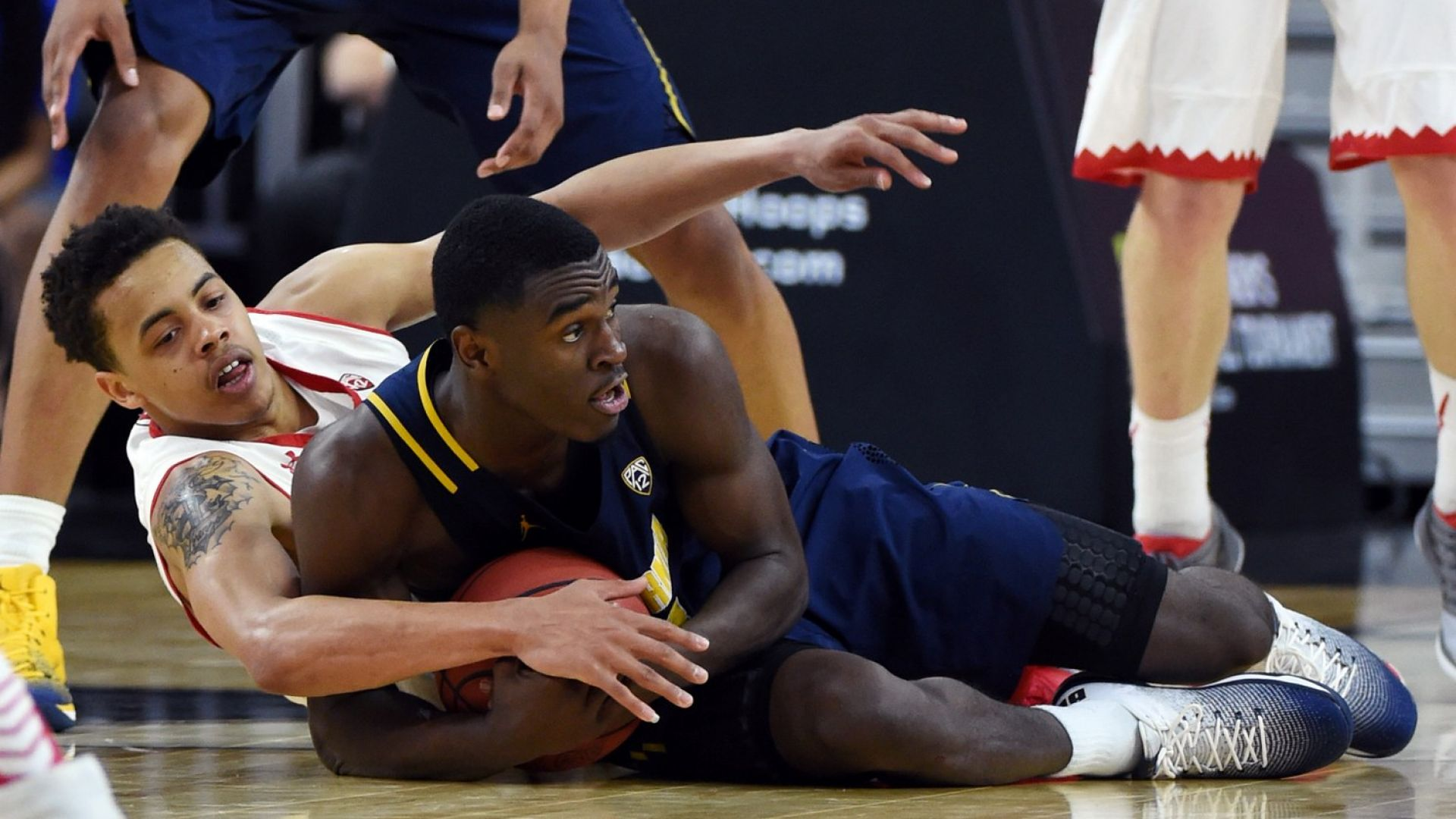 Играч от НБА бе арестуван заради домашно насилие