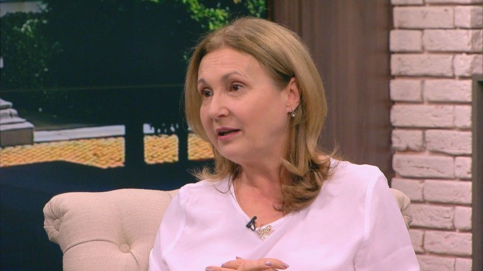Румяна Бъчварова отива посланик в Израел, Марин Райков - в Лондон