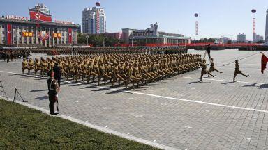 Пхенян обяви, че в страната няма случаи на зараза с коронавируса
