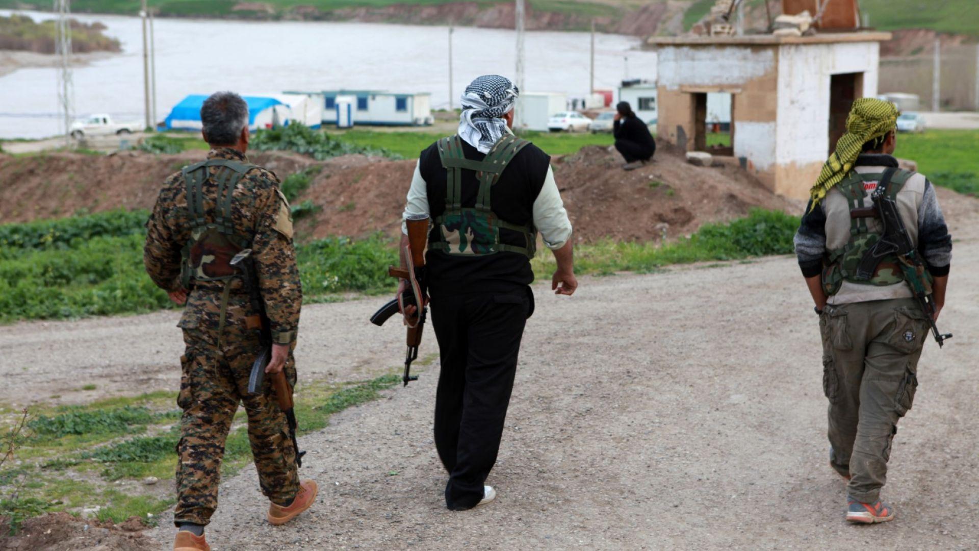 7. г. затвор за българин в Австрия заради планове за терористична атака
