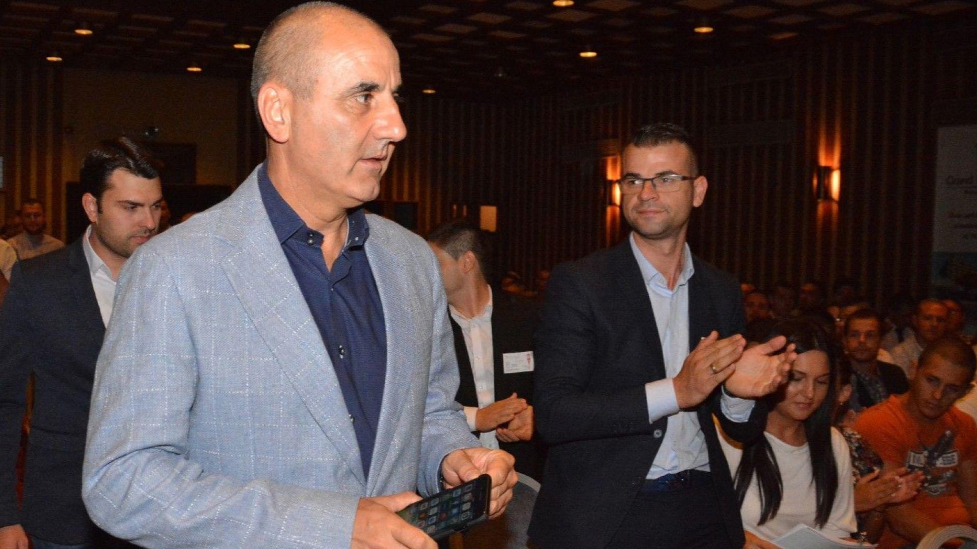 Цветанов: ГЕРБ ще предложи кандидати за министри