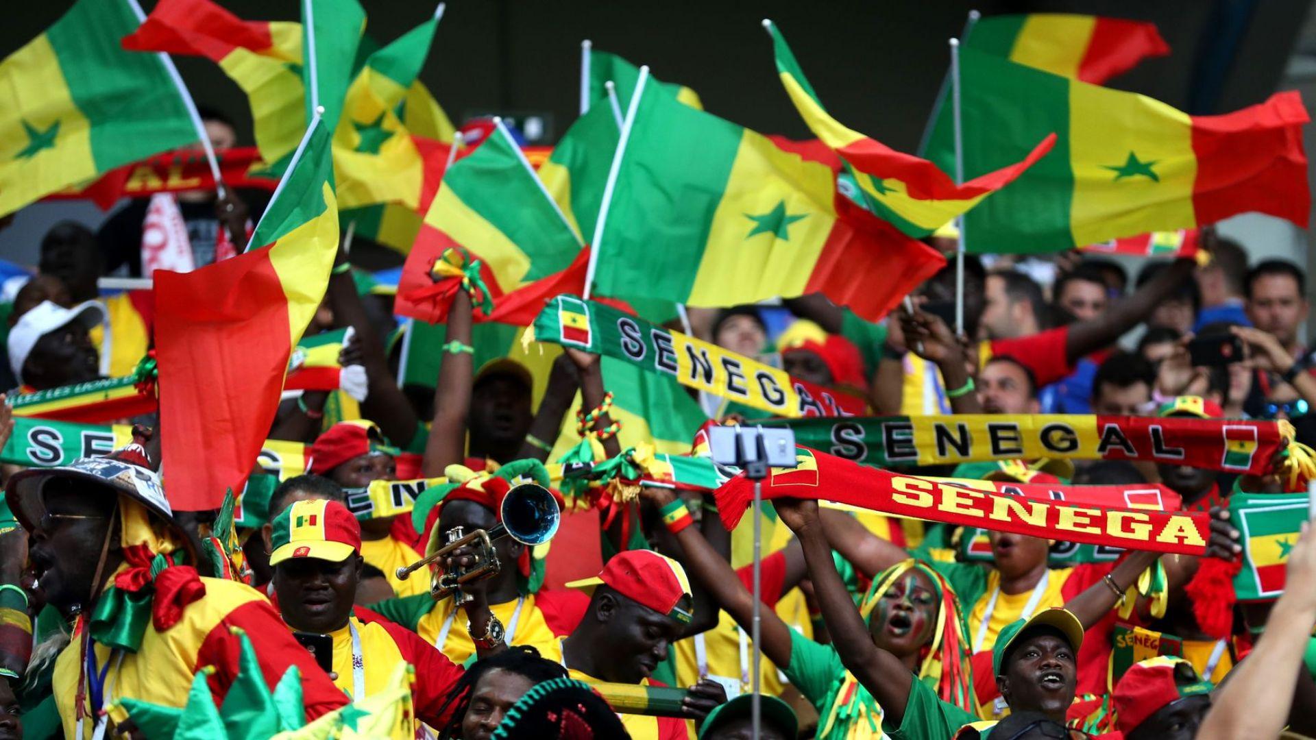 Един загинал и 37 ранени почерниха квалификация в Африка