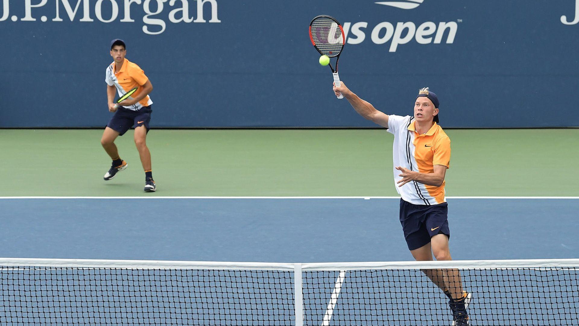 Българин стана шампион на US Open!