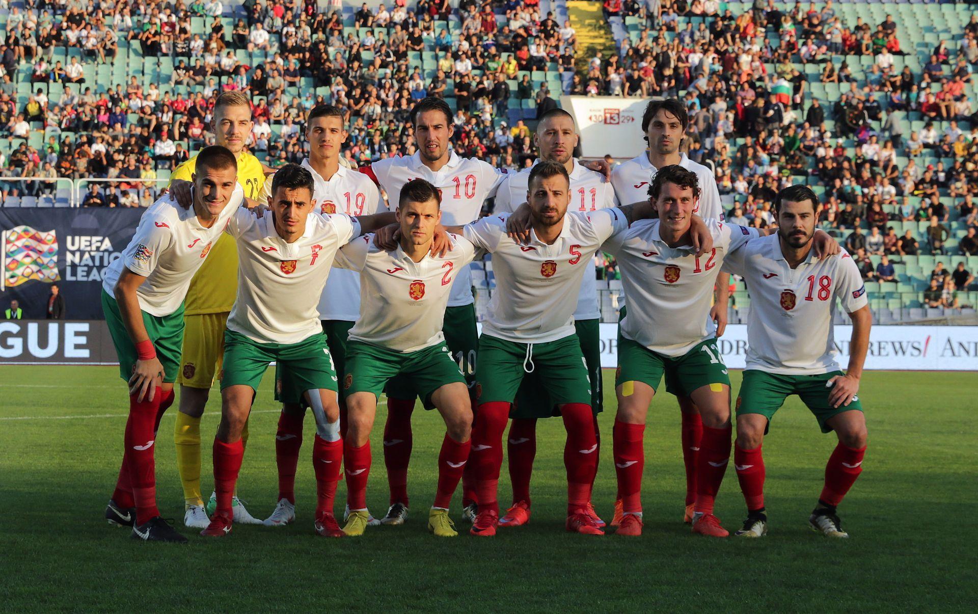 Ще успее ли България да се класира на Евро 2020 (анкета)
