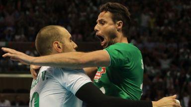 Докъде стигат мечтите ни за волейболното Световно първенство? (анкета)