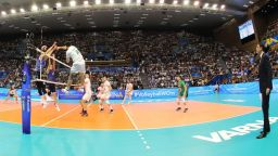 Волейболистите стартираха мощно на Световното (снимки)