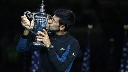 Джокович потвърди, че ще играе на US Open, Григор също е в списъка